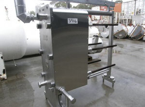 APV N353KS16 Пластинчатый теплообменник