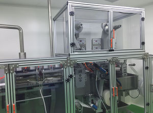 China Kerrian Medical Technology Group Co., Limited KRA-FSL Flowpack