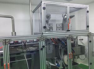 Pytlovací horizontální stroj - flowpack China Kerrian Medical Technology Group Co., Limited KRA-FSL