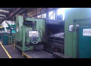Diskus Werke DHW1600/2000RF Flachschleifmaschine