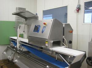 Krájecí a porcovací stroj na maso Marel IPM3 X300 Laser Eye