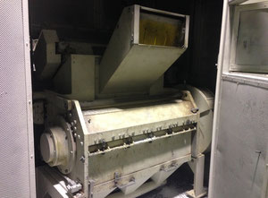 Tria TR 120-49 Plastic crusher / compactor
