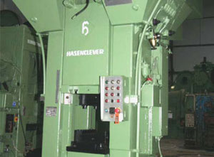 Hasenclever FPPN 200/500/300/800 Forging press