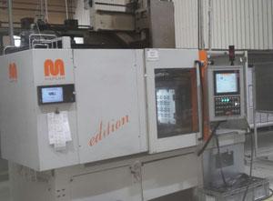 Maplan MHF 400/200 Spritzgießmaschine