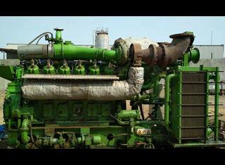 Jenbacher J612 P71119011