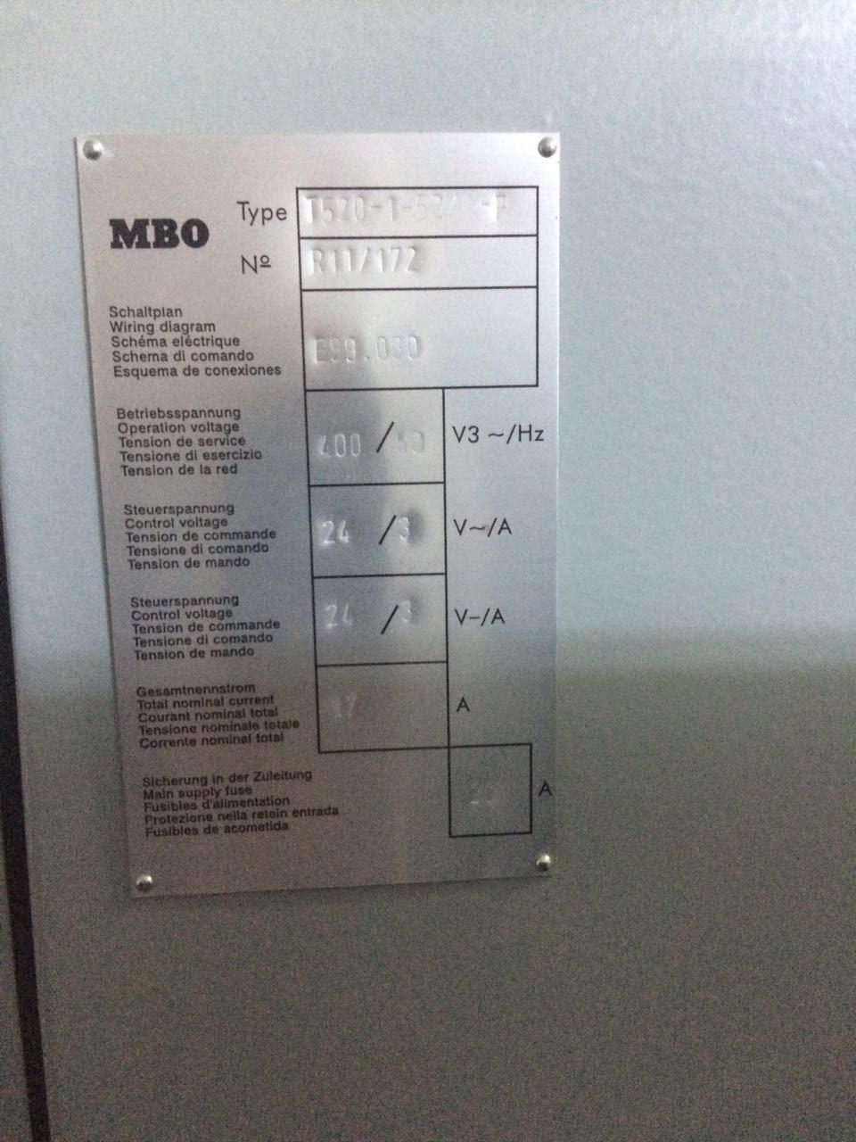 mbo folder diagram for wiring diy wiring diagrams u2022 rh socialadder co MBO Folder Parts Manual Baum Folder Registration