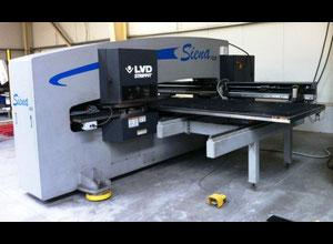 LVD Siena 1225 TK Stanz- und Nibbelmaschine CNC