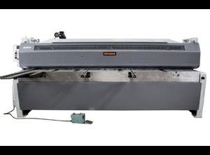 Mechanické nůžky Göteneds L-630