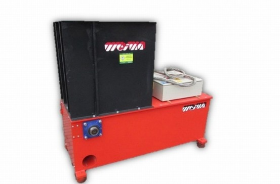 Broyeur bois weima wl4 machines d 39 occasion exapro - Broyeuse a bois ...