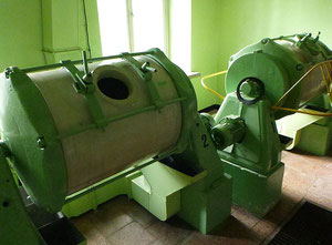Triturador - Ceramic Ball Mill