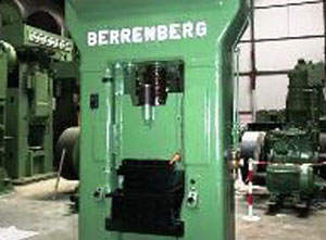 Pressa per forgiatura Berrenberg RSPP 200/400