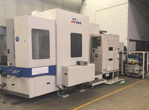 Daewoo ACE HM-800 cnc horizontal machining center