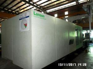 Lanson 1000 GT- S Spritzgießmaschine