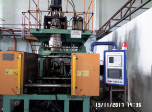 CPJ 80-1 Automatic Blowmoulding machine