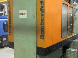 Battenfeld 6500 4500 Spritzgießmaschine