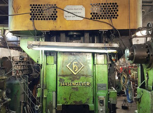 Hasenclever FPRN 300 Friction (Screw) press