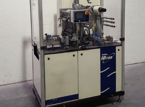 Sollas M100 Overwrapping machine