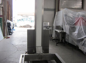 LBB PH400 Electric forklift