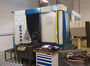 Centro de mecanizado horizontal Steinel FFZ 200
