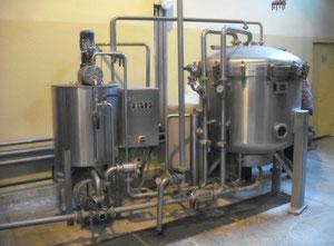 Filtrox Werk Ag O-MAT 110/1300 Maschine