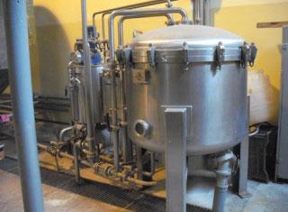 Filtrox Werk Ag O-MAT 110/1300 P71128060