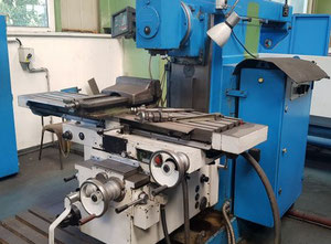 -- FU 36 milling machine