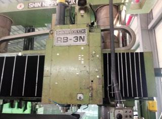 SNK RB-3N P71129144