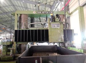 SNK RB-3N CNC Fräsmaschine Vertikal