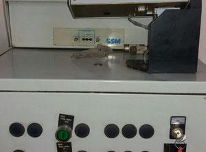 SSM - Прядильная машина