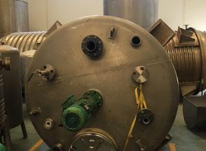 getriebebau nord 30F-100L/40 Behalter