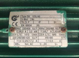 getriebebau nord 30F-100L/40 P71130031