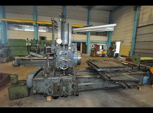 Forges de Gilly - CNC Tischbohrwerk