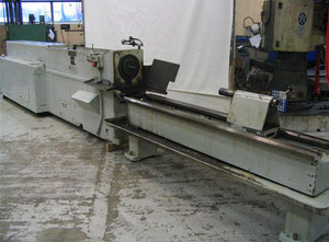 Oilgear XL-32 Shaping - vertical  /horizontal shaping  / slotting machine