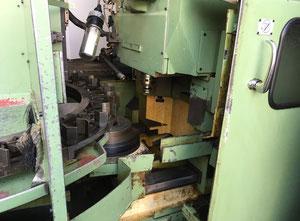 Lorenz LS152V Zahnrad-Wälzstoßmaschine