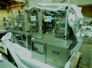 Pester Pewo Fold Case Zellophan- / Wickelmaschine