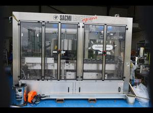 Sacmi Opera 2100Ad 12T S2|E2D Etikettiermaschine