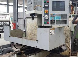 Centre d'usinage vertical Haas Automation TM 2-HE