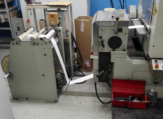 Orthotec CNC 3022 FD-6 FULL P71204084