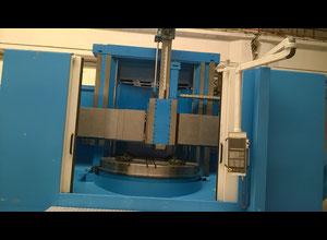 Emsil VTL-27 Karusselldrehmaschine CNC