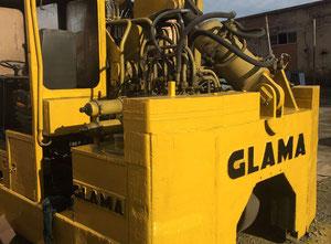 Manipulátor Glama GGM 60/200