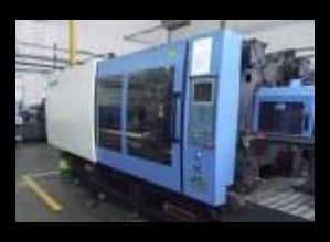 Haitan HTF600W Andere - Kunststoffmaschine