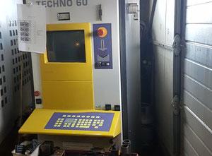 Ona Techno H 400 Wire cutting edm machine