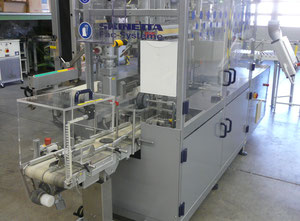 Skinetta CP145 casepacker for cartons