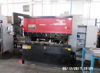 Amada FBD-5020E P71207053
