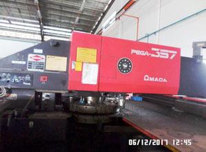 Wykrawarka CNC Amada PEGA 306072