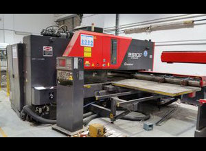 Machine combinée poinçonneuse-laser Amada APELIO III 2510V