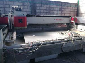 Intermac Master Edge 1500 Glasschneidemaschine / Glaskantenbearbeitungsmaschine