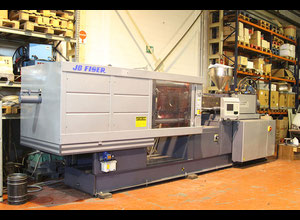 JB Fiser SF3-300 Injection moulding machine