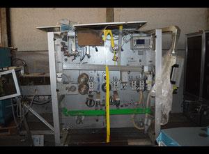 Siebler Hm2 160 Horizontal strip packing