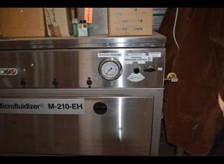 Microfluids M 210 ER P71209031